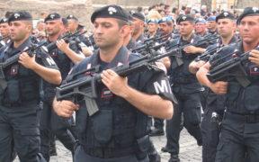 Violenza gratuita e dispregio dell'autorità