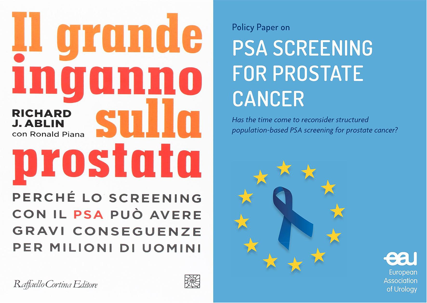 servizi preventivi per il cancro alla prostata