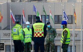 Base Nato Solbiate Olona