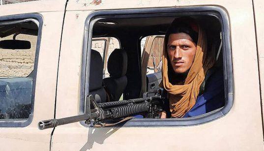 Afghanistan Cosimato
